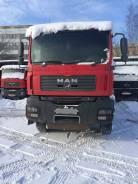 MAN TGA 41.480. Продается (3), 12 816 куб. см., 25 000 кг.