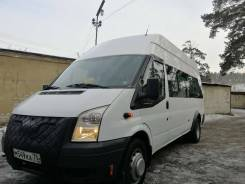 Ford Transit. Продам городской автобус FORD Transit, 2 200 куб. см., 25 мест
