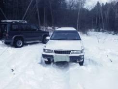 Toyota Sprinter Carib. механика, передний, 1.6 (110 л.с.), бензин, 197 150 тыс. км, нет птс