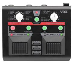 Продам отличный Vox looper ll-1. Гитарный эффект.