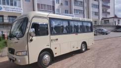 Hyundai County. Продам автобус , 3 900куб. см., 22 места