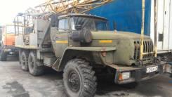 ГазСтройМашина СКБ-400-03. Буровая установка УГБ-500, 6 000 куб. см., 2 000 кг.