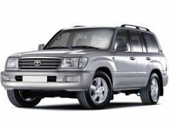 Toyota Land Cruiser. 100, 1HDFTE