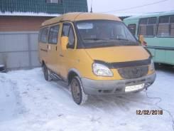 ГАЗ 322132. Продаю автобус ГАЗ-322132, 2 285 куб. см., 13 мест