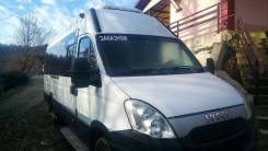 Iveco Daily. Микроавтобус , 20 мест