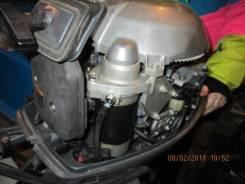 Казанка-5М3. Год: 1989 год, длина 5,00м., двигатель подвесной, 30,00л.с., бензин