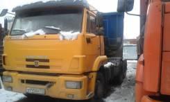 Камаз 65116. Продам тягач , 6 800 куб. см., 15 500 кг.