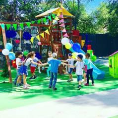 Детский сад «Карапуз-Академия». Самое время познакомиться!