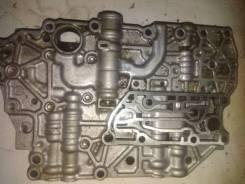 Блок клапанов автоматической трансмиссии. Ford Laser, BJ3PF, BJ5PF, BJ5WF, BJ8WF, BJEPF Ford Ixion, CP8WF Ford Festiva, DW3WF, DW5WF Mazda: Premacy, M...