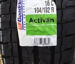 BFGoodrich Activan, 205/65 R16 C 107/105T