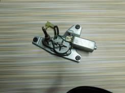 Моторчик заднего дворника. Honda Capa