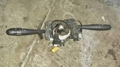 Блок подрулевых переключателей. Renault Symbol Двигатель K7J