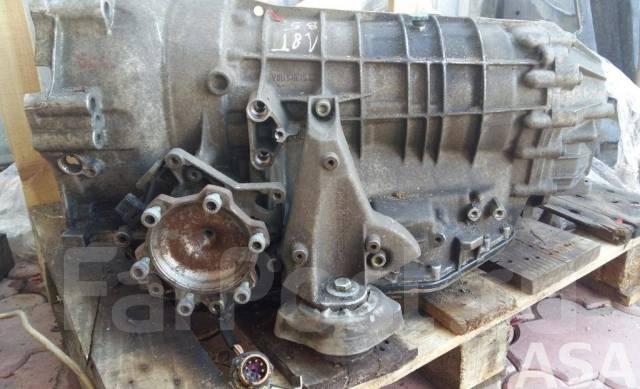 Коробка автомат 01V 5HP-19 Volkswagen Audi 5 ступка