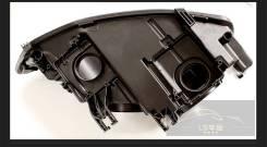 Корпус фары. Audi A4, 8K5/B8, 8K2/B8 Двигатели: CNCD, CJCD, CMFB, CDNB, CCLA, CKVC, CALA, CDUC, CAPA, CAEB, CAEA, CAGA, CMUA, CJEB, CJCA, CCWA, CABA...