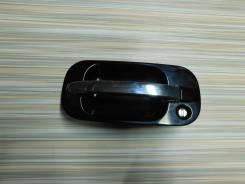 Ручка двери внешняя. Honda Capa
