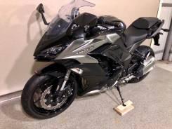 Kawasaki Ninja 1000. 1 000куб. см., исправен, без птс, без пробега. Под заказ