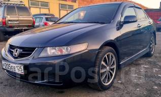 Honda Accord. автомат, передний, 2.0 (155 л.с.), бензин, 180 000 тыс. км