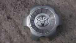 "Колпак на литые диски Toyota Surf 215куз. Диаметр 17"", 1 шт."