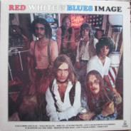 """Винил Blues Image """"Red white & Blues Image"""" 1970 USA"""