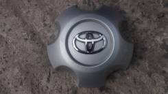"Колпак на литые диски Toyota 5*150. Диаметр 17"", 1 шт."