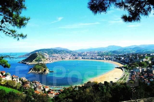 Испания. Барселона. Пляжный отдых. Испания! Шикарные курорты Коста-Брава и Коста-Дорада !