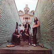 "Винил Crabby Appleton ""Crabby Appleton"" 1970 USA"