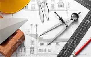 Экспертиза строительно-техническая. Проектирование. Составление смет