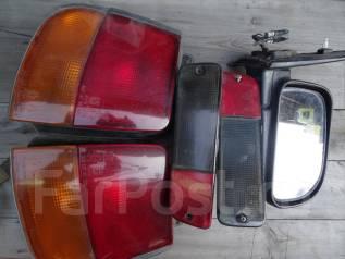 Стоп-сигнал. Mitsubishi RVR, N23W, N23WG