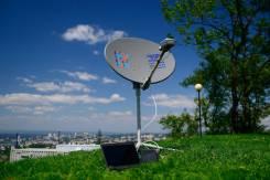 Спутниковый Интернет SenSat.