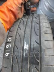 Dunlop SP Sport LM704. Летние, 2013 год, износ: 10%, 2 шт. Под заказ