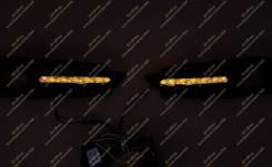 Ходовые огни + поворотник Vezel (ДХО Везел)