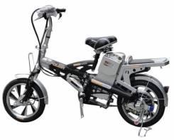 Электровелосипед 350W48V14Ah. Под заказ