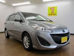 Mazda Premacy. автомат, передний, 2.0, бензин, 36 793тыс. км, б/п. Под заказ