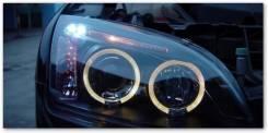 Защита фар. Ford Focus
