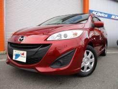 Mazda Premacy. автомат, передний, 2.0, бензин, 29 717тыс. км, б/п. Под заказ
