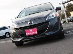 Mazda Premacy. автомат, 4wd, 2.0, бензин, 34 600тыс. км, б/п. Под заказ