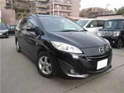 Mazda Premacy. автомат, передний, 2.0, бензин, 22 750тыс. км, б/п. Под заказ