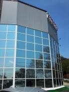 Помещение общей S 1360 кв. м. в Находке, ул. Малиновского 1д. Улица Малиновского 1д, р-н Находка, 1 360кв.м. Дом снаружи