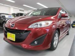 Mazda Premacy. автомат, передний, 2.0, бензин, 26 649тыс. км, б/п. Под заказ