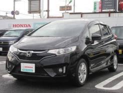 Honda Fit. вариатор, передний, 1.5 (110 л.с.), бензин, б/п. Под заказ