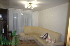 2-комнатная, улица Хабаровская 24а. Первая речка, агентство, 43кв.м. Интерьер