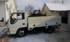 Isuzu Elf. Продам бортовой грузовик Isuzu elf, 3 100 куб. см., 2 000 кг.
