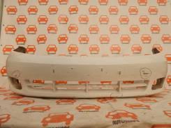 Бампер Chevrolet Lacetti, передний