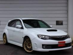 Subaru Impreza WRX STI. механика, 4wd, 2.0, бензин, 77 000 тыс. км, б/п, нет птс. Под заказ