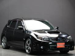Subaru Impreza WRX STI. автомат, 4wd, 2.5, бензин, 40 000тыс. км, б/п. Под заказ