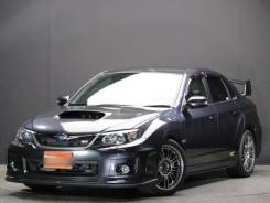 Subaru Impreza WRX STI. механика, 4wd, 2.0, бензин, 45 000тыс. км, б/п, нет птс. Под заказ