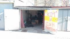 Гаражи кооперативные. улица Руднева 68, р-н Краснофлотский, 21кв.м., электричество, подвал.