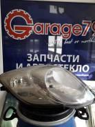 Фара. Toyota Vitz, NCP95, NCP91, KSP90, SCP90 Двигатели: 2NZFE, 1NZFE, 1KRFE, 2SZFE