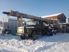 Краз 250. Продается буровая установка на базе КРАЗ250 в г. Якутск, 14 860 куб. см.