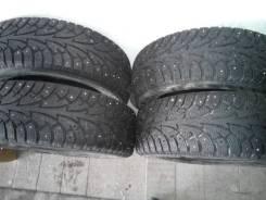 Hankook Winter i*Pike RS W419. Зимние, шипованные, 2011 год, 30%, 4 шт